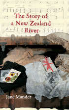 The story of a New Zealand river by Jane…