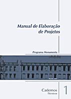 Manual de elaboração de projetos de…