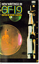 New Writings in SF-19 by John Carnell