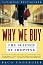 Why We Buy: The Science Of Shopping by Paco…