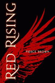 Red Rising av Pierce Brown