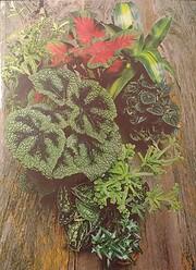Foliage house plants av James Underwood…