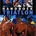Handboek triatlon by Mike Finch