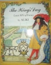 The King's Day de Aliki