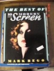 The Best of Modern screen de Mark Bego