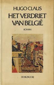 Het verdriet van Belgie de Hugo Claus