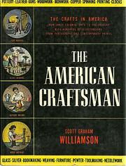 The American craftsman par Scott Graham…