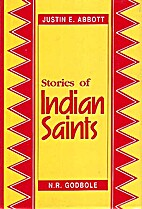 Stories of Indian Saints - Part I & II by…