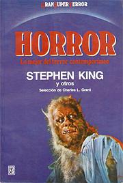 Horror: Lo Mejor Del Terror…