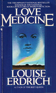 Love Medicine von Louise Erdrich