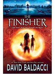 The Finisher (Vega Jane, Book 1) (1) por…