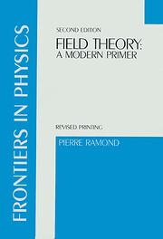 Field theory : a modern primer – tekijä:…