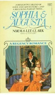 Sophia and Augusta de Norma Lee Clark
