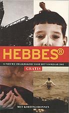 Hebbes 1 by Ambo | Anthos Uitgevers