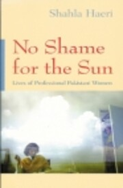 No shame for the sun : lives of professional…
