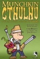 Munchkin Cthulhu by Steve Jackson