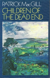 Children of the Dead End cover