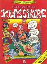 Litterærlige klassikere af Rune T. Kidde