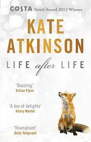 Life after Life door Kate Atkinson