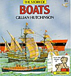 The story of boats by Gillian Hutchinson