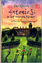 Antonio S and the Mystery of Theodore Guzman…