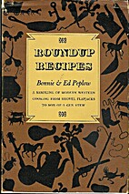 Roundup Recipes by Bonnie and Ed Peplow