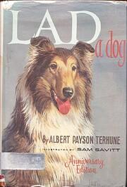 Lad, a dog – tekijä: Albert Payson…