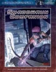 Shadowrun Companion *OP de Fanpro