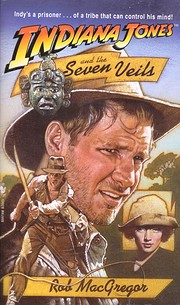 Indiana Jones and the Seven Veils (A Bantam…