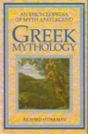 Greek Mythology (An Encyclopedia Of Myth And…