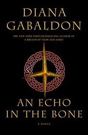 An Echo in the Bone: A Novel (Outlander) de…