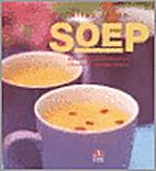Alles in de soep by Elsa Petersen-Schepelern