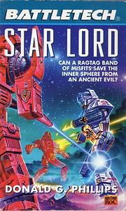 Battletech 23: Star Lord – tekijä: Donald…