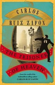 The Prisoner of Heaven: The Cemetery of…