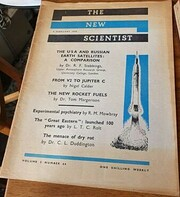 The New Scientist, 6 February 1958 af New…