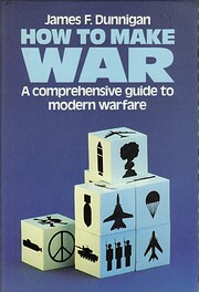 How To Make War A Comprehensive Guide To…