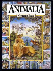 Animalia: Anniversary Edition de Graeme Base
