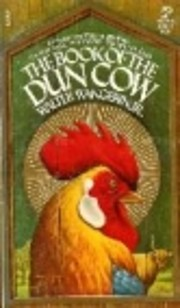 The Book of the Dun Cow por Walter wangerin…