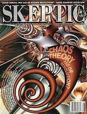 Skeptic Magazine, Vol.8 No.3