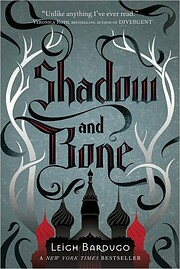 Shadow and Bone (Grisha Trilogy) por Leigh…