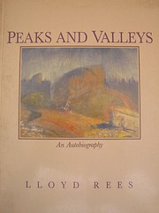 Peaks and valleys : an autobiography af…