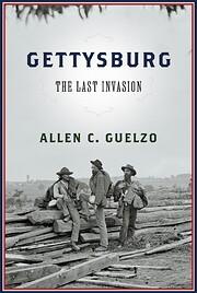 Gettysburg: The Last Invasion de Allen C.…