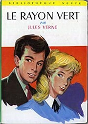 Le Rayon vert (Jules VERNE) (French Edition)…