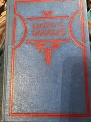 Disputed passage de Lloyd C. Douglas