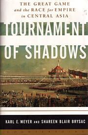 Tournament of Shadows di Karl E. Meyer