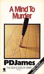 A Mind to Murder (Adam Dagliesh Mystery…