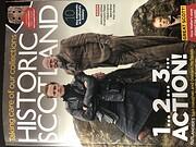 Historic Scotland Magazine: Spring 2021 av…