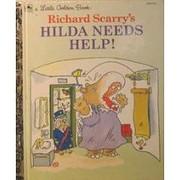 Hilda Needs Help! (Little Golden Book) af…