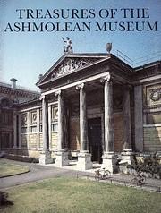 Treasures of the Ashmolean Museum : an…