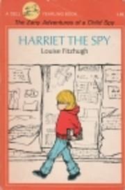 Harriet the Spy av Louise Fitzhugh